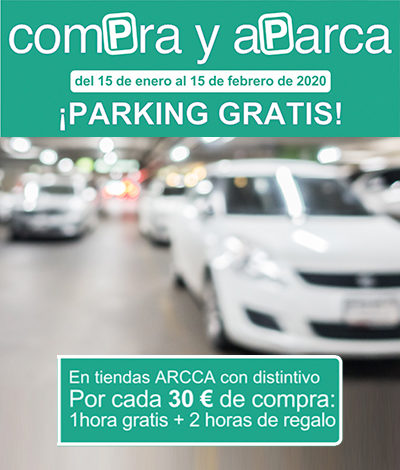 parking gratis calahorra arcca