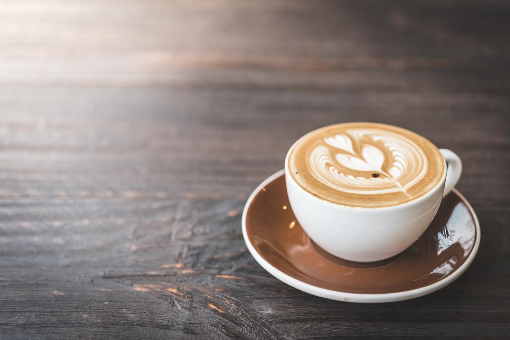Café Central abre sus puertas