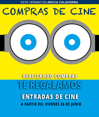Entradas cine gratis