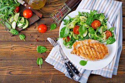 Comidas y cenar en La Tomasa y Café Central