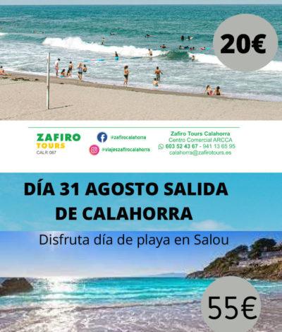 Promociones Zafiro Tours